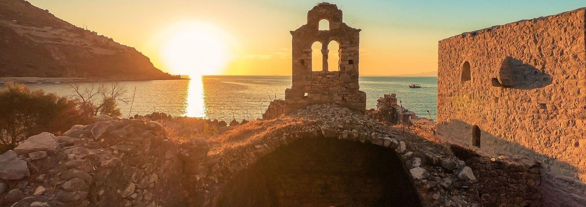 Peloponnese Oct 2020